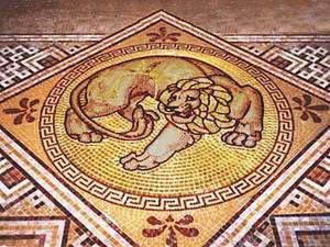 Мозаика — живопись на камне. Ярмарка Мастеров - ручная работа, handmade.