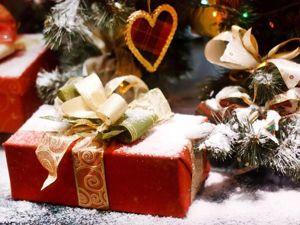 Набор мастеров многолотовый аукцион  «Новогодняя Лавка». Ярмарка Мастеров - ручная работа, handmade.
