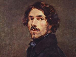 Трагедии Шекспира в работах художника Eugene Delacroix. Ярмарка Мастеров - ручная работа, handmade.
