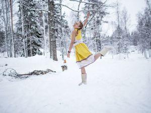Увеличение размера платья. Вторая жизнь вещей Dvepalkikolbasi. Ярмарка Мастеров - ручная работа, handmade.