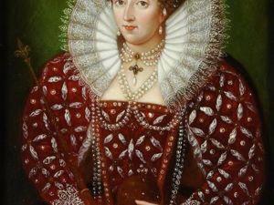 Королевская вышивка по бархату. Ярмарка Мастеров - ручная работа, handmade.