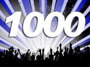 Уже 998!!!!!!!! 999-му и 1000-му подписчику — подарок!. Ярмарка Мастеров - ручная работа, handmade.