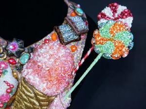 Мастерим леденцы на палочках своими руками. Ярмарка Мастеров - ручная работа, handmade.