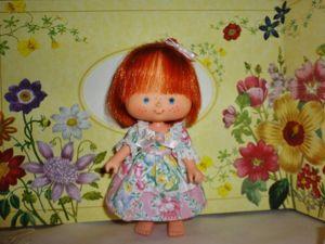 Куклы и куколки из далёкой Австралии. Скидки!!!. Ярмарка Мастеров - ручная работа, handmade.
