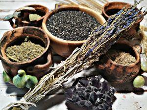Черная денежная соль. Ярмарка Мастеров - ручная работа, handmade.