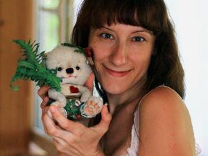 Интервью с победителем в номинации «Работа года 2018» Анной Рыбальченко. Ярмарка Мастеров - ручная работа, handmade.