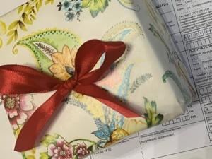 Уезжают сегодня 15 посылок ученикам. Ярмарка Мастеров - ручная работа, handmade.