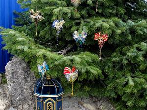 Единственный в этом году Новогодний набор!. Ярмарка Мастеров - ручная работа, handmade.