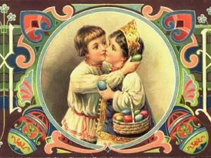 Со светлым Христовым Воскресением!. Ярмарка Мастеров - ручная работа, handmade.