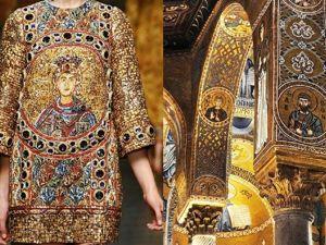 Модные дизайнерские коллекции, вдохновленные мировыми достопримечательностями. Ярмарка Мастеров - ручная работа, handmade.