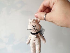 Заяц. Ярмарка Мастеров - ручная работа, handmade.