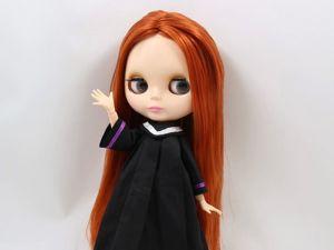 Кукла Блайз / Blythe doll. Ярмарка Мастеров - ручная работа, handmade.