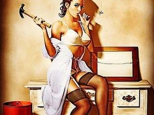 Как я ограбила мужа, или «Прости дорогой, но это мне надо». Ярмарка Мастеров - ручная работа, handmade.