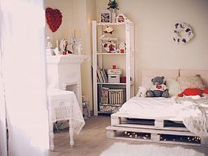 Как сделать диван-трансформер из деревянных палет. Ярмарка Мастеров - ручная работа, handmade.