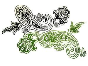 Пейсли или восточный огурец. История орнамента. Ярмарка Мастеров - ручная работа, handmade.