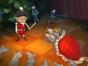 Новогодняя выставка-ярмарка  «Театр вещей». Ярмарка Мастеров - ручная работа, handmade.