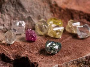 ТОП 5 алмазодобывающих стран мира. Ярмарка Мастеров - ручная работа, handmade.