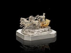 Сазиковы. Настольная скульптура. Ярмарка Мастеров - ручная работа, handmade.