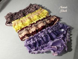 Скидка 30 % на готовые сорочки и комплекты для сна!. Ярмарка Мастеров - ручная работа, handmade.