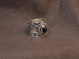 Мастер-класс по декорированию кольца. Ярмарка Мастеров - ручная работа, handmade.