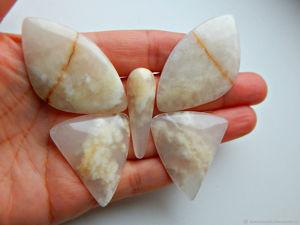 Хорошая скидка на три Красивейших бабочки!!. Ярмарка Мастеров - ручная работа, handmade.