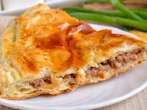 Готовим сами вкусный Шотландский Пирог !!!. Ярмарка Мастеров - ручная работа, handmade.