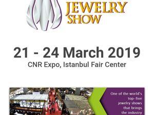 Istanbul Jewelry Show 2019. Ярмарка Мастеров - ручная работа, handmade.
