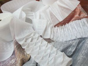 Как правильно выбрать тесьму для штор. Ярмарка Мастеров - ручная работа, handmade.