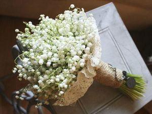 Кружевная свадьба. Ярмарка Мастеров - ручная работа, handmade.