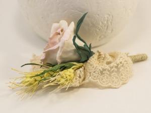 Делаем колосок из фоамирана. Ярмарка Мастеров - ручная работа, handmade.