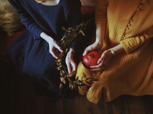 Сказка о Принцессе и Зеркале. Ярмарка Мастеров - ручная работа, handmade.