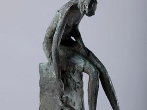 Bob Quinn — скульптор с изюминкой. Ярмарка Мастеров - ручная работа, handmade.