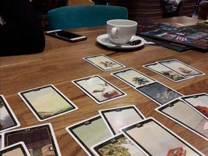 Зачем вы берете карты в руки ( курс Ленорман). Ярмарка Мастеров - ручная работа, handmade.