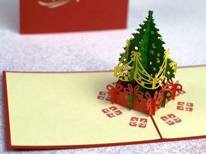 Беспроигрышный конкурс коллекций от  «KiRiGaMiKi — Объёмные 3D открытки» !. Ярмарка Мастеров - ручная работа, handmade.