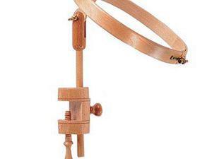 Полезные приспособления для вышивки своими руками. Ярмарка Мастеров - ручная работа, handmade.