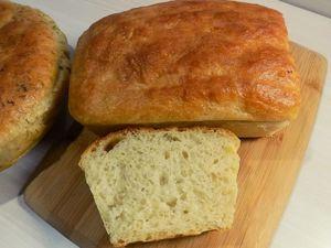 Хлеб домашнего приготовления. Ярмарка Мастеров - ручная работа, handmade.