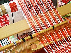 Протяжки. Исправляем дефекты на тканых изделиях. Ярмарка Мастеров - ручная работа, handmade.