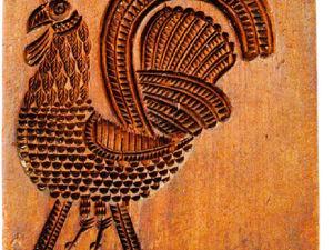 Пряничные доски — великолепные образцы декоративно-прикладного искусства. Ярмарка Мастеров - ручная работа, handmade.