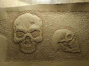 Больше черепов трону черепов. Ярмарка Мастеров - ручная работа, handmade.
