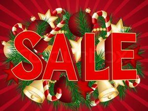 Традиционная Рождественская распродажа!!! -30%-70%. Ярмарка Мастеров - ручная работа, handmade.