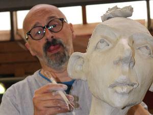 Смысл, юмор и невыносимая легкость бытия в скульптурах Dirk de Keyzer. Ярмарка Мастеров - ручная работа, handmade.