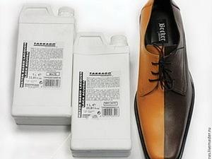 Преображаем туфли с помощью акриловых красителей. Ярмарка Мастеров - ручная работа, handmade.