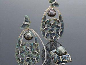 Modern Art Nouveau by Ilgiz Fazulzyanov. Livemaster - handmade