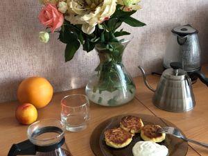 Как приготовить идеальные сырники: рецепт и секреты от опытного бариста. Ярмарка Мастеров - ручная работа, handmade.
