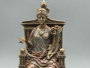 Про мои статуи. Ярмарка Мастеров - ручная работа, handmade.