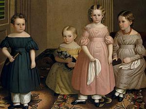Детская одежда минувших столетий: 65 прелестных нарядов. Ярмарка Мастеров - ручная работа, handmade.