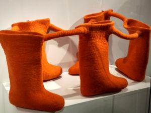 Выставка «Валенки. От царских дворцов до модных подиумов». Ярмарка Мастеров - ручная работа, handmade.