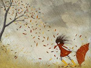 Осень. 5 средств ухода. Ярмарка Мастеров - ручная работа, handmade.