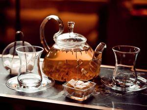 Как все же правильно заварить чай? И еще немного новостей. Ярмарка Мастеров - ручная работа, handmade.