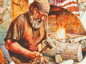 Кто ты мастер ручного труда, или Путь от идеи до получения изделия. Ярмарка Мастеров - ручная работа, handmade.